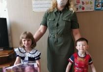 Вице-спикер Госдумы Тимофеева: Детям нужно внимание постоянно
