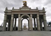 Ринувшиеся в парки москвичи столкнулись с проблемами