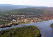 Уровень реки в Аяно-Майском районе поднялся на полкилометра