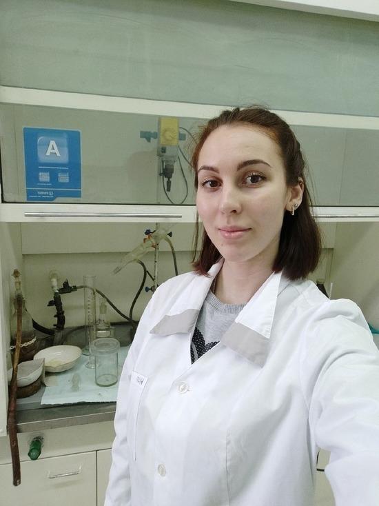 Студентка из Обнинска создает лекарство от альцгеймера