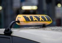 В Воронеже нашли вакансию таксиста с доходом в 200 тысяч рублей