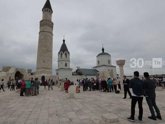Татарстанцев приглашают испытать «1001 удовольствие за выходные»