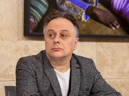 Алексей Гуськов возьмет интервью у директора Ватанговского Кирилла Крока