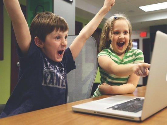 В правительстве ЕАО объяснили причины изъятия у школьников ноутбуков