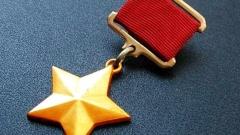 Нам есть кем гордиться: Герой Советского Союза Михаил Миронов