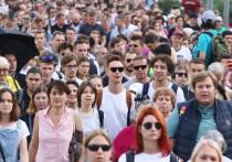 Власть готовится к массовым протестам после выхода страны из карантина