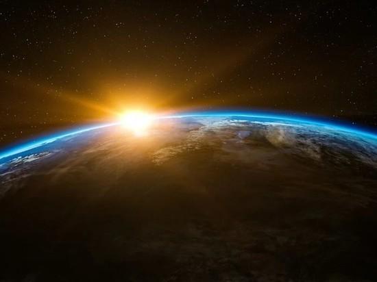 На Солнце произошла мощнейшая с 2017 года вспышка