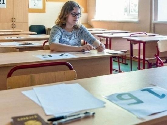 В Калмыкии пункты сдачи ЕГЭ оборудованы в пяти школах Элисты