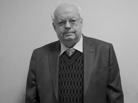 Скончался украинский композитор Мирослав Скорик