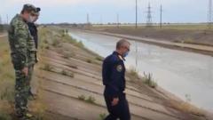 В Крыму найдено тело пропавшей девочки: оперативное видео