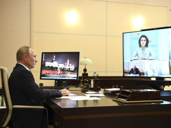 «Долгожданное событие»: эксперты оценили назначение Путиным даты голосования по Конституции