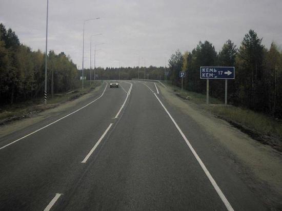 Подъездные дороги к Кеми и Беломорску стали федеральными