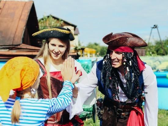 Губернатор Ленобласти выступил против «пиратских» детских лагерей