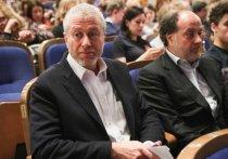 Абрамович выкупил самую дорогую виллу Израиля
