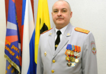 Президент назначил нового главу полиции ЯНАО