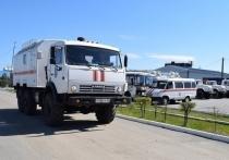 Спасатели нашли тело пропавшего жителя Хабаровского края