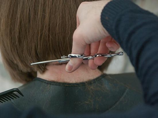 Приставы в Белове закрыли парикмахерскую за несоблюдение ограничительных мер