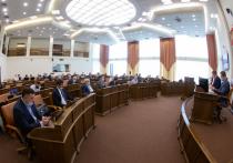 Депутата краевого Заксобрания госпитализировали с коронавирусом