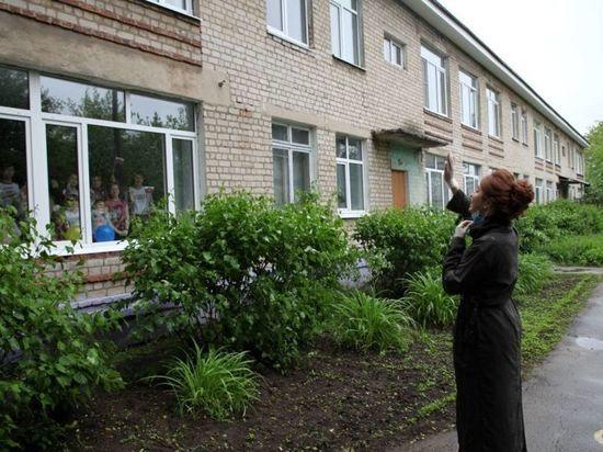 Глава Рязани передала подарки детям изцентра реабилитации