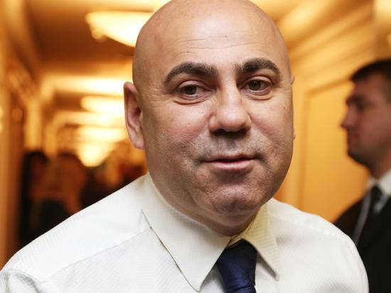Иосиф Пригожин рассказал о своих миллионных налогах