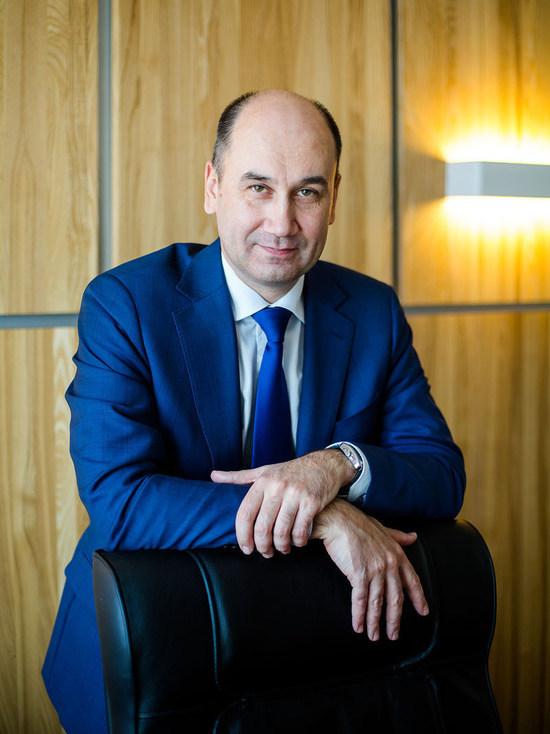 Гендиректор ПАО «ТГК-14» Алексей Лизунов: «Наша компания – не платформа для чужого пиара»