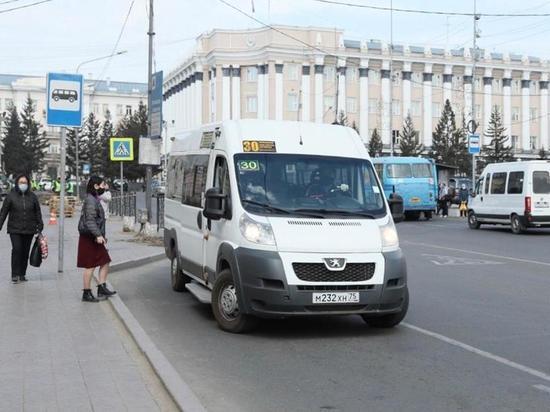Система пассажирских перевозок требует в Улан-Удэ серьезной реконструкции