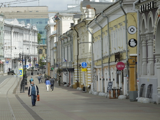 Нижегородские рестораторы могут начать подготовку к летнему сезону