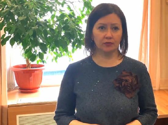 Руководитель оперштаба ЯНАО рассказала о новых пациентах с COVID-19 в округе