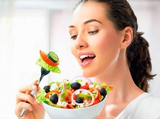 Правильное питание – основа здоровья