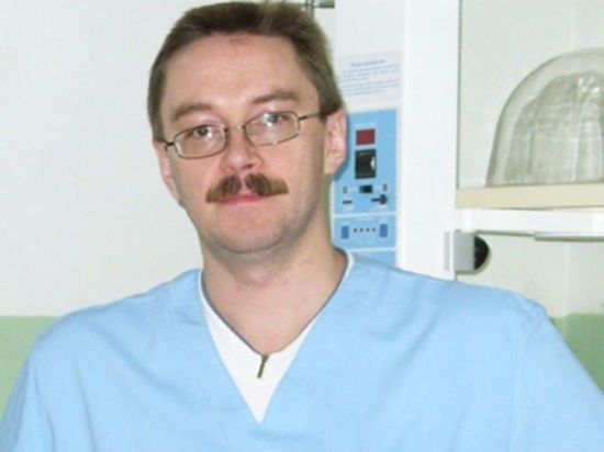 В Чеховскую областную больницу назначили нового руководителя