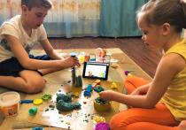 На Ямале к виртуальному детскому лагерю присоединились ребята из других регионов