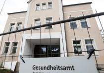 Индекс репродукции в Германии увеличился до 1,2