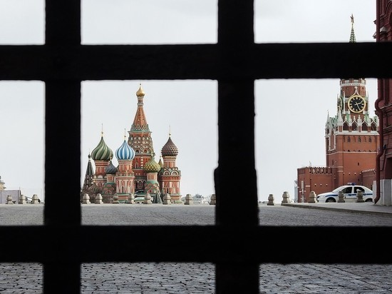 Кремль отказался проводить параллели между американским и российским насилием