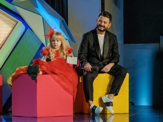 Школьницы из Волгограда попали в телешоу «Детский КВН»