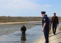 В Крыму задержали отца утонувшей шестилетней девочки