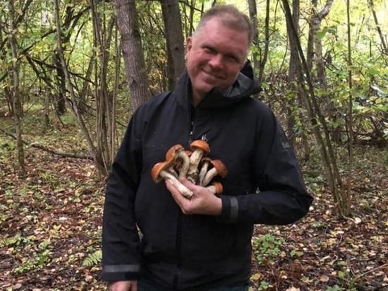 Отравившийся грибами журналист Колесников два дня пробыл в COVID-отделении