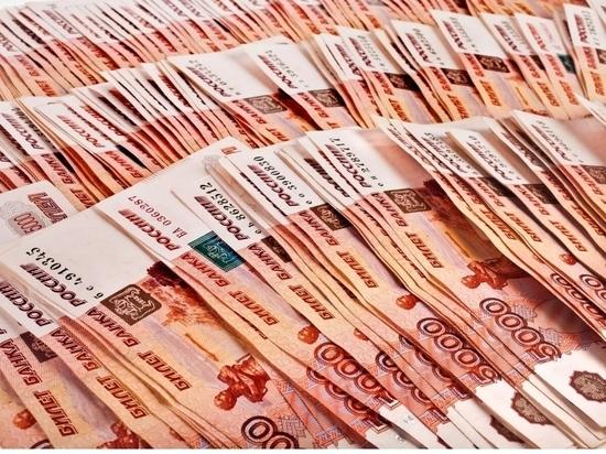 Более 2 млрд рублей сели на счета жителей Дагестана