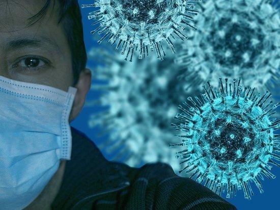 Еще 10 смертей от коронавируса подтвердили в Петербурге