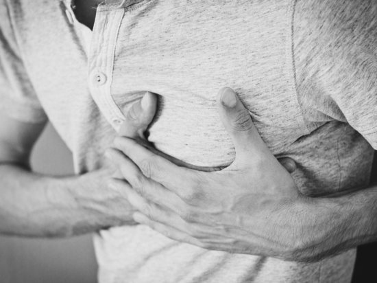 Биологи выяснили, что коронавирус успешно размножается в сердце