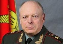 Главком Сухопутных войск рассказал, что будет в начале парада 24 июня