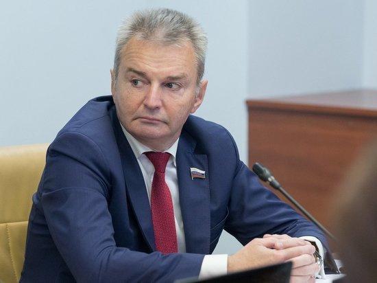 Сенатор от Ярославской области назначен заместителем министра