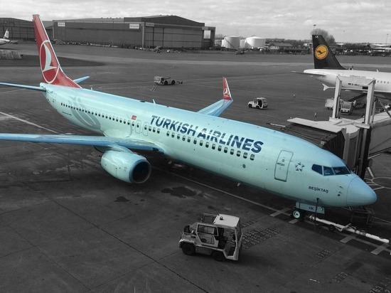 Германия: Turkish Airlines снова полетят в Германию, Швейцарию, Австрию, Нидерланды и Данию
