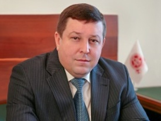 Ректор Сеченовки заразился коронавирусом