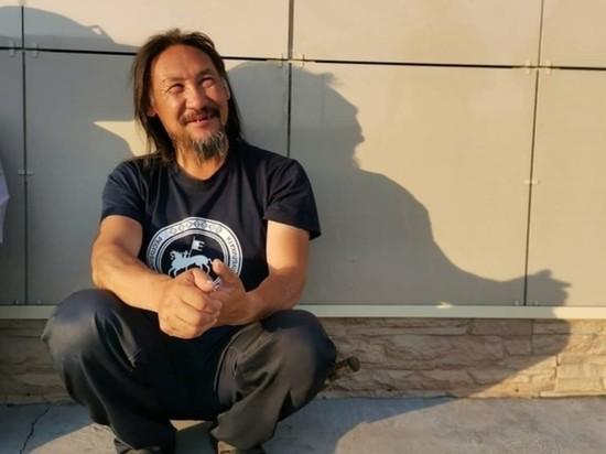 Суд отправил шамана Габышева в психбольницу