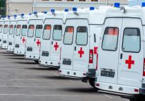 Новосибирский минздрав признал, что инфекционные госпитали переполнены