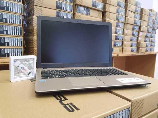 В Карелии более 200 ноутбуков приобрели для одиннадцатиклассников