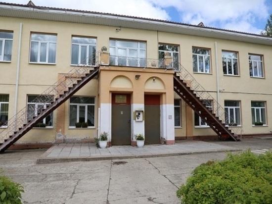 Ремонт серпуховского детского сада «Журавушка» начнётся в самое ближайшее время