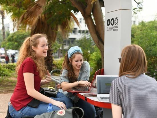 Тель-Авивский университет: количество абитуриентов в этом году выросло на 30%