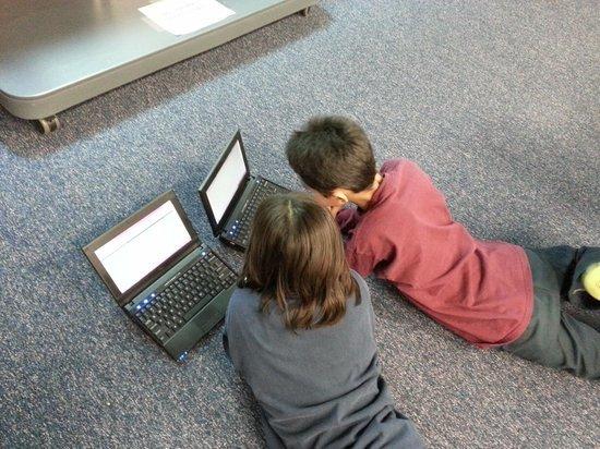 Виртуальное обучение может навсегда войти в жизнь детей