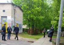 Полиция отрицает подброшенный муляж бомбы в обнинский детсад